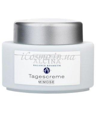 Крем ночной Мимоза Alcina - Skin Nachtcreme Mimose, 100 мл.