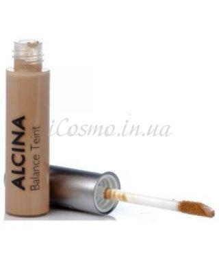 Маскирующий флюид Alcina - Concealer Fluid