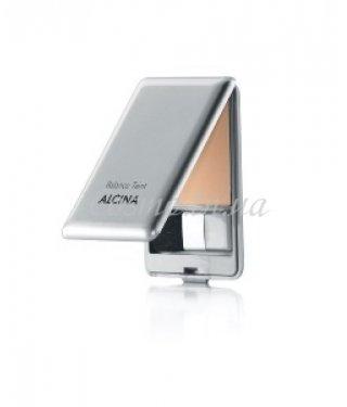 Прозрачная пудра Alcina - Transparent Powder