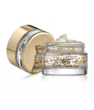 Сыворотка в капсулах 'Золотой Шелк' GOLDI Golden Silk Capsule Serum, 50 мл.