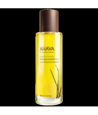 Питательное масло для тела «Драгоценные пустынные масла» AHAVA - Precious Desert Oils, 100мл.
