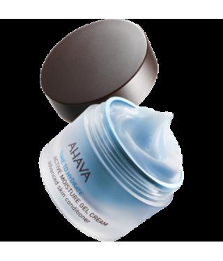 Активный увлажняющий крем-гель AHAVA - Active moisture gel cream, 50мл.