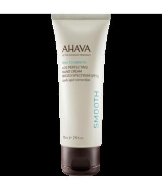 Антивозрастной крем для рук AHAVA - Age Control Perfecting Hand Cream, 75мл.