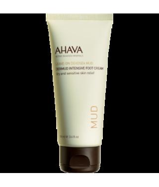 Dermud Крем для ног интенсивный AHAVA - Dermud Intensive Foot Cream, 100мл.