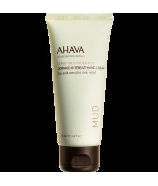 Dermud Крем для рук интенсивный AHAVA - Dermud Intensive Hand Cream, 100мл.
