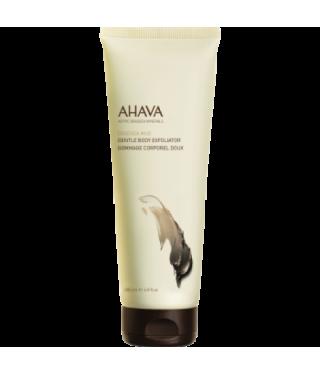 Средство мягкое отшелушивающее для тела AHAVA - Gentle Body Exfoliator, 200мл.