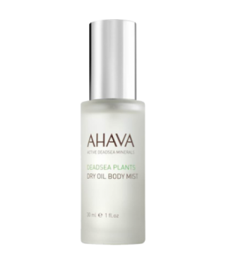 Сухое масло для тела  AHAVA - Dry Oil Body Mist, 30мл.