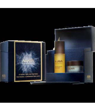 "Подарочный набор ""Экстрим"" AHAVA - Kit Extremely Brilliant Partners"