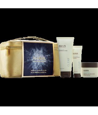 "Подарочный набор ""Глоу"" AHAVA - Kit Mineral Essential Glow"