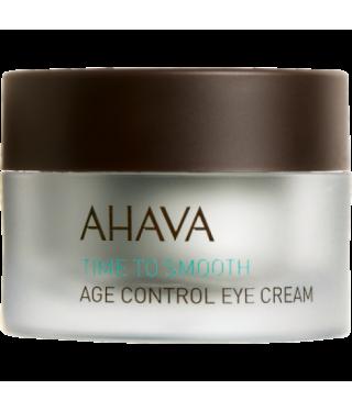Крем омолаживающий для кожи вокруг глаз  AHAVA - Age Control Eye Cream, 15мл.