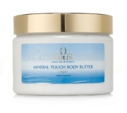 Минеральное масло для тела Личи GOLDI Mineral Touch body Butter Litchi, 350 мл.