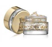 Сыворотка в капсулах Золотой Шелк GOLDI Golden Silk Capsule Serum, 50 мл.