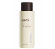 Минеральный шампунь AHAVA - Mineral Shampoo, 400мл.