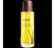 Питательное масло для тела Драгоценные пустынные масла AHAVA - Precious Desert Oils, 100мл.