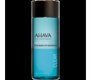 Средство для снятия макияжа с глаз AHAVA - Eye Makeup Remover, 125мл.