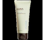 Грязевой пилинг для лица AHAVA - Facial Mud Exfoliator, 100мл.