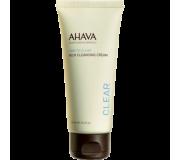 Глубоко очищающий крем AHAVA - Rich Cleansing Cream, 100мл.