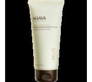 Dermud Крем для тела питательный AHAVA - Dermud Nourishing Body Cream, 200мл.