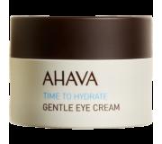 Нежный крем для области вокруг глаз AHAVA - Gentle Eye Cream, 15мл.