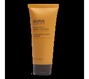 Крем для рук минеральный мандарин/кедр AHAVA - Mineral Hand Cream Mandarin and Cedarwood, 100мл.