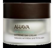 Extreme  Крем дневной разглаживающий и повышающий упругость кожи AHAVA - Extreme Day Cream, 50мл.
