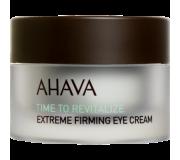 Extreme Крем для кожи вокруг глаз укрепляющий AHAVA - Extreme Firming Eye Cream, 15мл.