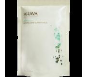 Соль Мертвого Моря натуральная кристаллическая AHAVA - Natural Dead Sea Bath Salts, 250г.