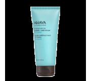 Крем для рук минеральный Поцелуй моря AHAVA - Mineral Hand Cream Sea-kissed, 100мл.