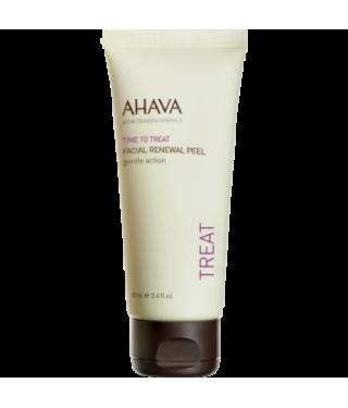 Средство мягкое восстанавливающее отшелушивающее для лица AHAVA - Facial Renewal Peel Gentle Action, 100мл.