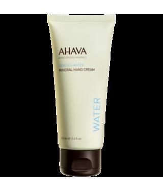Крем для рук минеральный AHAVA - Mineral Hand Cream, 100мл.